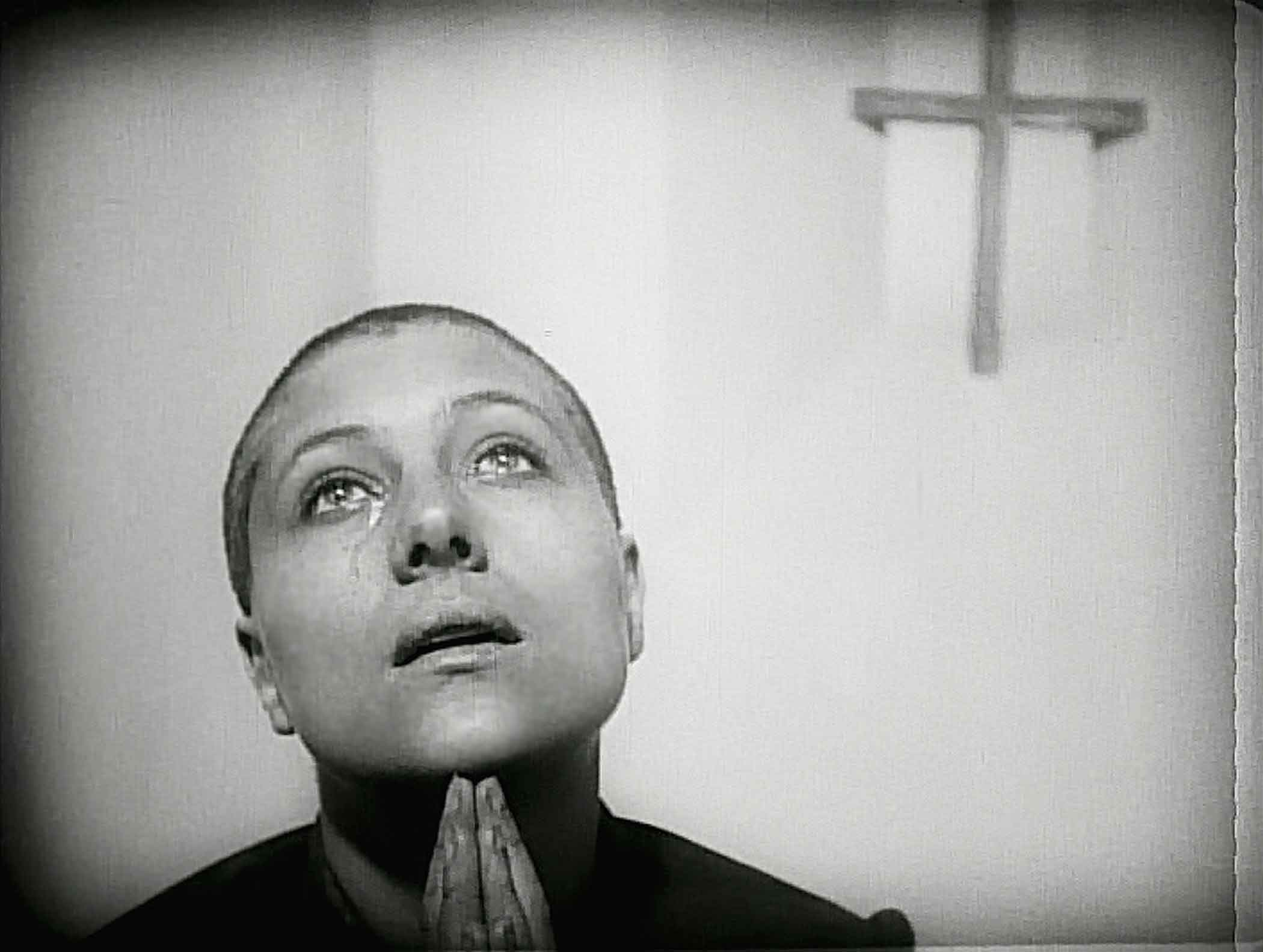 """The Passion of Joan of Arc"""