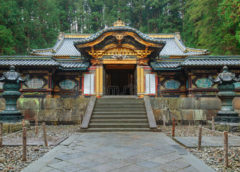 Japanese History: Shogun & Shinto