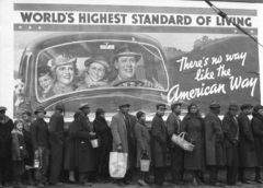 The Great Depression: Economics of the 1920s