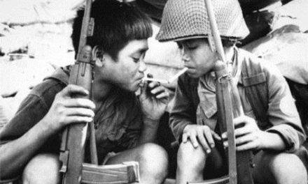 Cold War: Vietnam