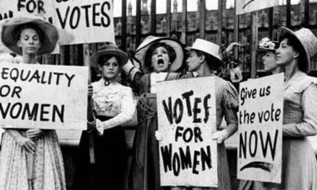 Women's Suffrage USA